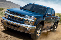 of the 2013 chevrolet colorado we are a foremost chevrolet dealer