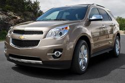 David Maus Chevy >> 2013 Chevrolet Equinox Orlando, FL Reviews & Research ...