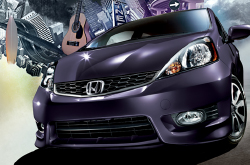 compare 2013 honda fit