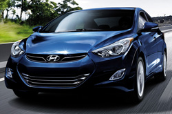 2013 Hyundai Elantra Features Elantra Review Phoenix Az