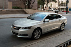 Research and Review 2014 Chevrolet Impala