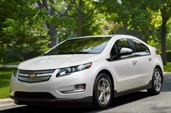 Research and Review 2014 Chevrolet Volt