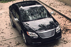 compare 2014 chrysler 200