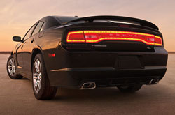 compare 2014 dodge charger