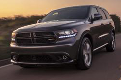compare 2014 dodge durango