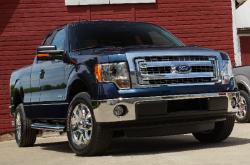 compare 2014 Ford f-150