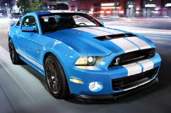 Review and Shop 2014 Ford Mustang at Dallas & Fort Worth Area Ford Dealers