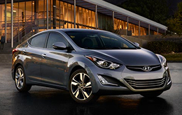 2014 Hyundai Elantra of Dallas-Ft. Worth