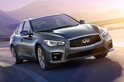 Review and Compare 2014 Infiniti Q50 in Dallas-Ft. Worth