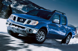 Compare 2014 nissan frontier