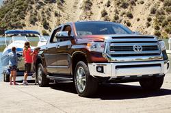 Compare 2014 Toyota Tundra