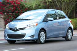 2014 Yaris Review Amp Compare Yaris Prices Features Phoenix