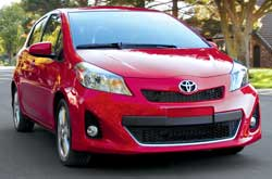 Find out more about the 2014 Toyota Yaris at Texas Toyota of Grapevine