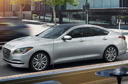 Compare Genesis Prices 2015 Genesis Review Phoenix Az