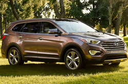 Compare Santa Fe 2015 Hyundai Reviews Phoenix Az