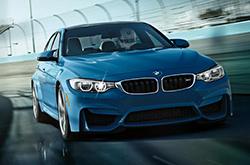 Research 2016 BMW M-Series