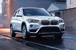 Research 2016 BMW X1