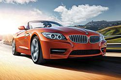 Research 2016 BMW Z4