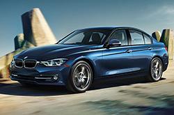 Research 2016 BMW 320I