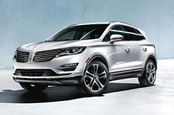 new 2016 lincoln mkc reviews phoenix az mkc info features. Black Bedroom Furniture Sets. Home Design Ideas