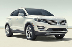 new 2016 lincoln mkc reviews grapevine tx mkc info. Black Bedroom Furniture Sets. Home Design Ideas
