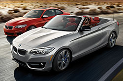 Research 2017 BMW 2 Series