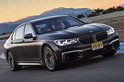 Research 2017 BMW 7 Series