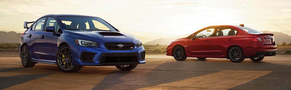 Fastest  Subaru