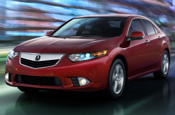 2013 Acura TSX Research & Compare Features Specs & Prices Arlington TX