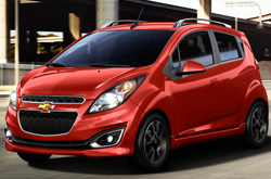 2013 Chevrolet Spark Spark Specs Prices Colors Lincoln Ne