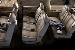Miles Chevrolet Decatur Il >> 2013 Chevrolet Suburban | Chevy SUVs Decatur, IL | Suburban Reviews & Research