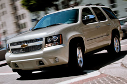 Van Chevrolet Kc >> New 2013 Chevrolet Tahoe Kansas City Mo Tahoe Research