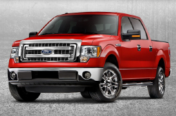 2013 Ford F 150 Review Features Specs Prices Duluth Ga