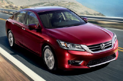 For The Full 2013 Honda Accord Review, Please Scroll Past The Video Below.  Bell Honda Stands Out From The Competition With Products And Services  Designed To ...