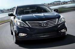 2013 Hyundai Azera Review Azera Features Phoenix Az