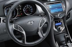 2013 Hyundai Elantra Features Elantra Review Phoenix Az