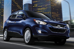 Make The Most Out Of Your Next Tucson Purchase By Reading A Review Of The 2013  Hyundai Tucson Before You Buy. Our Hyundai Reviews Are Compiled By Veteran  ...