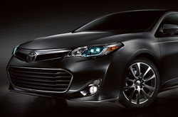Welcome To The Kenny Kent Toyota Review Of The 2013 Avalon. We Are A  Dominant Toyota Dealer In Evansville, And Itu0027s Our Obligation To Present  You With ...