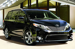 2013 Toyota Sienna Research And Review From Texas Of Grapevine The Trusted Resource All Dealers In TX Arent Same