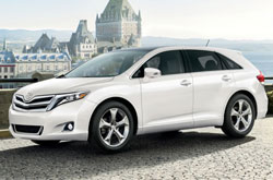 2013 toyota venza suv evansville in review new venza. Black Bedroom Furniture Sets. Home Design Ideas