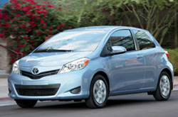 We Have Great 2013 Toyota Yaris Research And Reviews Below So You Can Start  Learning About The New Yaris. How Did Toyota Of Deerfield Beach Manage To  Gather ...