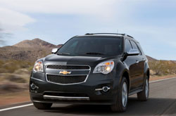 Research and Review 2014 Chevrolet Equinox