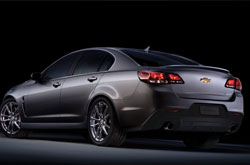Research and Review 2014 Chevrolet SS