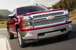 2012 Chevrolet  of Dallas-Ft. Worth