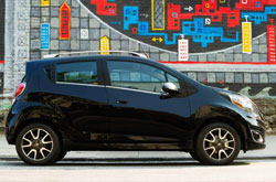 Research and Review 2014 Chevrolet Spark