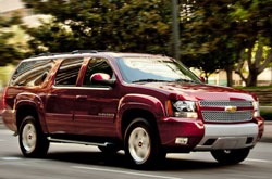 Research and Review 2014 Chevrolet Suburban