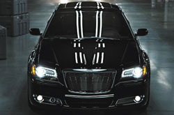 compare 2014 chrysler 300