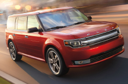 Review and Shop 2014 Ford Flex at Dallas & Fort Worth Area Ford Dealers