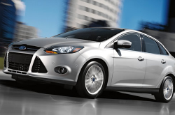 New 2014 Ford Focus Review Focus Comparison For Phoenix
