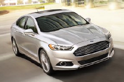 Review and Shop 2014 Ford Fusion at Dallas & Fort Worth Area Ford Dealers